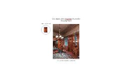 Worsham-Rockefeller Dressing Room Details