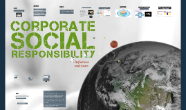 Copy of CSR - Definitions and issues