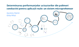 Prezentare Microrobotica