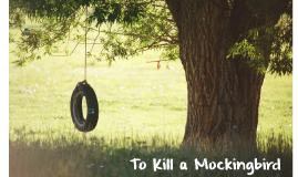 Mockingbird Intro