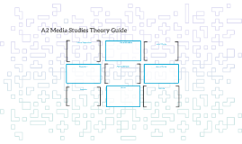 A2 Media Studies Theory Guide