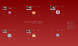Copy of Blood Disorder Project