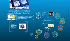 Copy of E-commerce