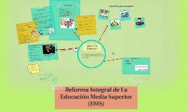Reforma Integral de EMS