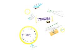 Year 7 English - Themes