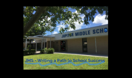Writing for School Success