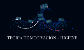 Copy of TEORIA DE MOTIVACIÓN - HIGIENE