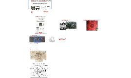Análise da morfologia urbana