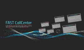 FAST CallCenter
