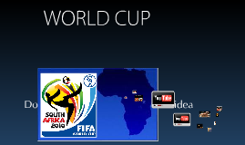 world cup...