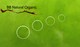 BB Natural Organic