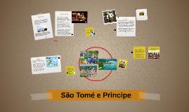 Copy of São Tomé e Principe