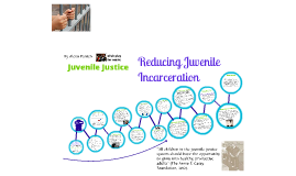 Social Justice: Reducing Juvenile Incarceration