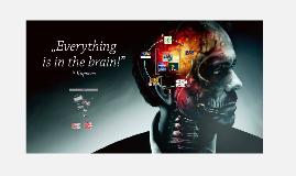 Neural basis of personality