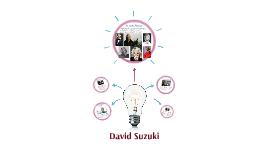 David Suzuki