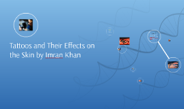 Tattoos and Their Effects on the Skin by Imran Khan