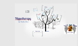 Copy of Hippotherapy