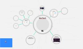 Marketing technology  DM1event
