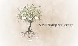 Stewardship &