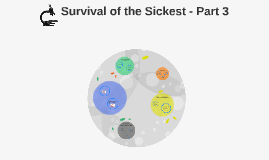 Survival of the Sickest Part 3