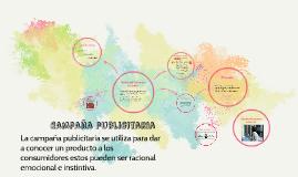 Copy of Componentes del Briefing creativo