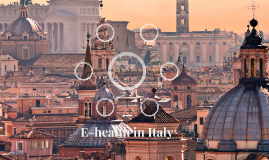E-health in Italy