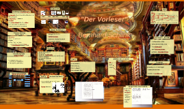 Copy of Der Vorleser