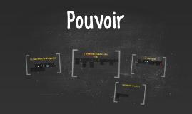 Pouvoirs/tensions 2018