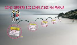 Copy of COMO SUPERAR LOS CONFLICTOS EN PAREJA
