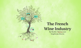 The French Wine Industry