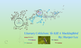 Literary Criticism: To Kill A Mockingbird