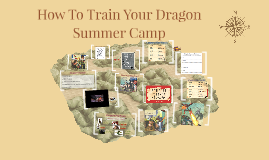 Copy of How To Train Your Dragon Summer Camp