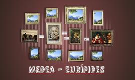 Medea - Eurípides