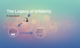 The Legacy of Infedility