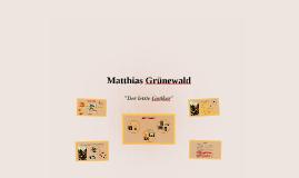 Matthias Grünewalde