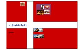 Denmark (Final Project)