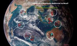 Direito Ambiental - Noções Introdutórias