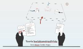 Teoría Socialconstructivista