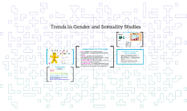 Trends in Gender and Sexuality Studies