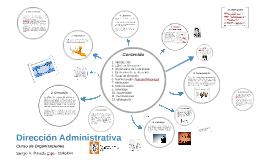 Dirección Administrativa