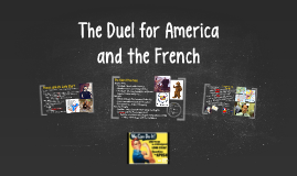 Chapter 6: Dueling America