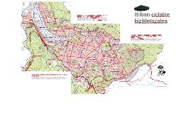Bilbao ciclable / bizikletazalea