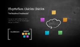 StopMotion Chicka Chicka