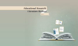 Copy of Educational Research: Session 3
