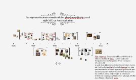 Representaciones visuales de la población afrodescendiente e