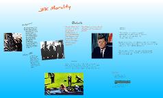 JFK Morality