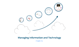 Chapter 16: Information Technology