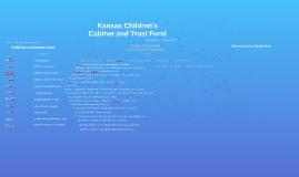 Kansas Children's Cabinet and Trust Fund