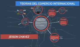 Copy of TEORIAS DEL COMERCIO INTERNACIONAL