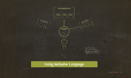 Using Inclusive Language